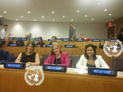 model united nations in un headquarters representatives