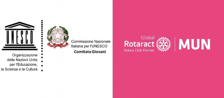 unesco rotaract mun ambassadorial partnership